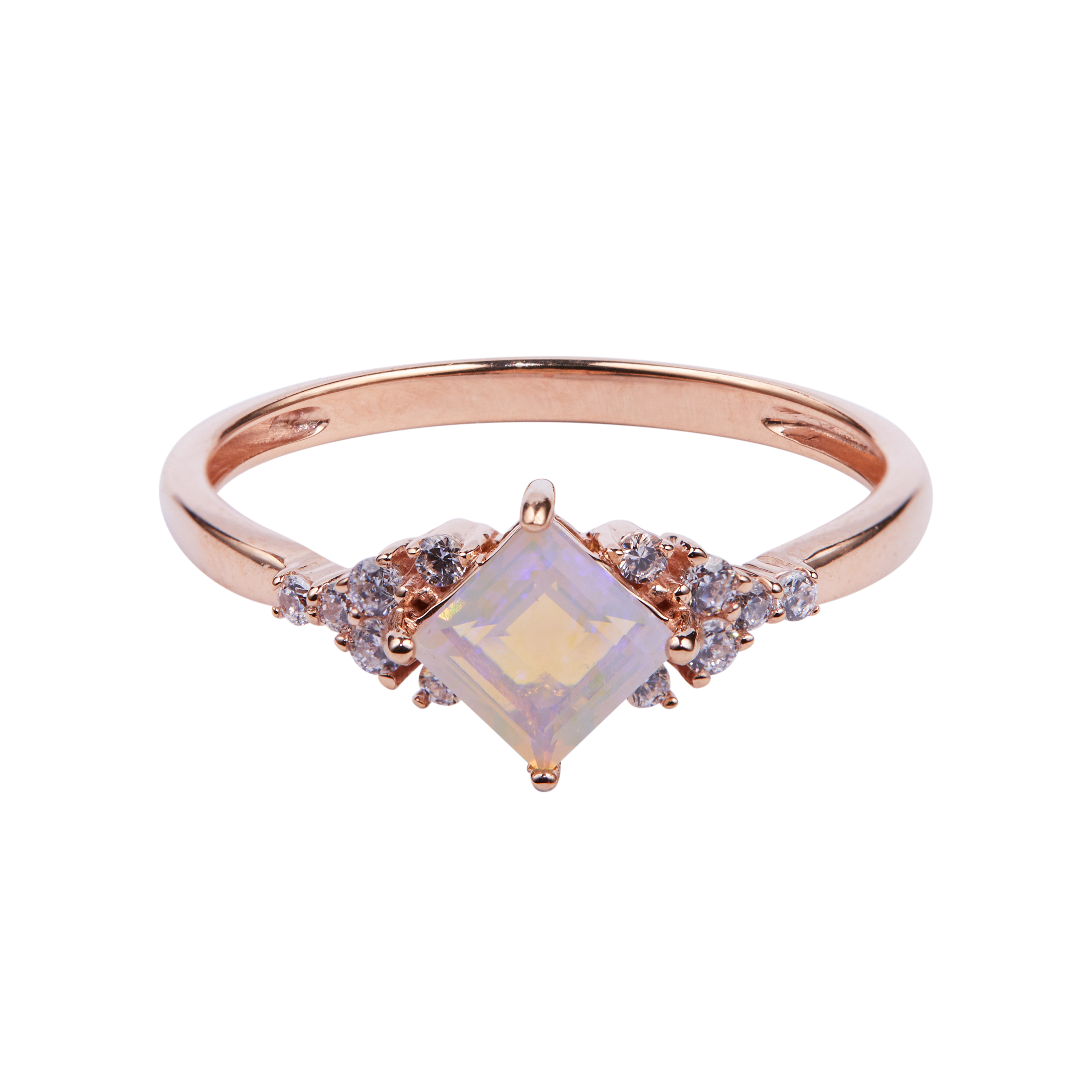CHARMING 03 (Gold)