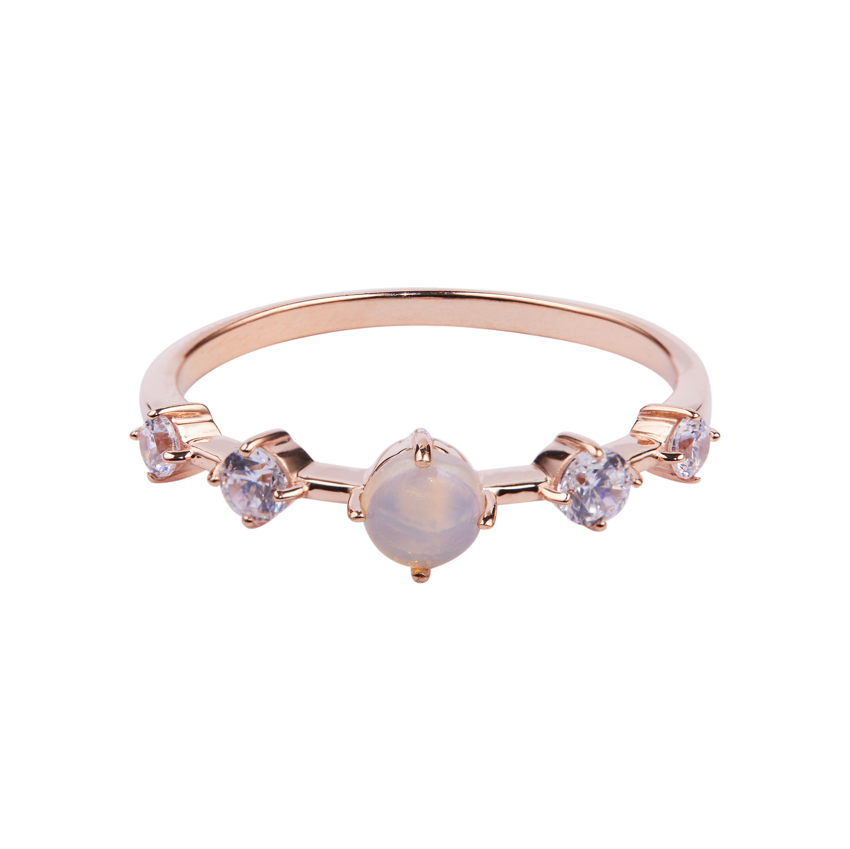 CHARMING 01 (silver)